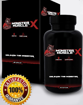Monster Muscle X