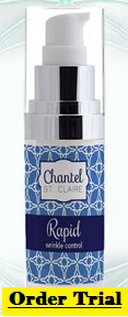 Chantel St Claire Serum