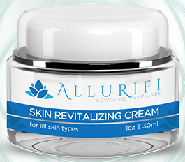 Allurifi Skin Revitalizing Cream
