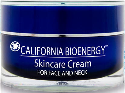 California Bioenergy Cream