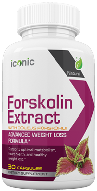 Iconic Forskolin Extract