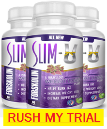 Slim U Forskolin