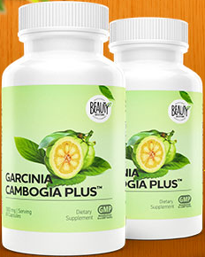 Beauty Garcinia Cambogia Plus