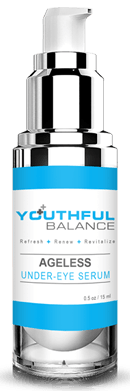 Youthful Balance Ageless Under Eye Serum