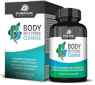 Body Restore Cleanse
