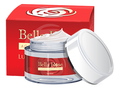 Bella Rose Ageless Moisturizer