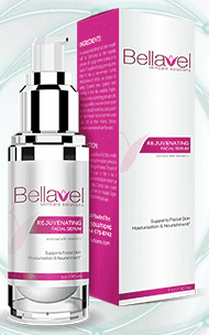 Bellavel Facial Serum
