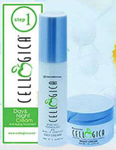 Cellogica Day and Night Cream