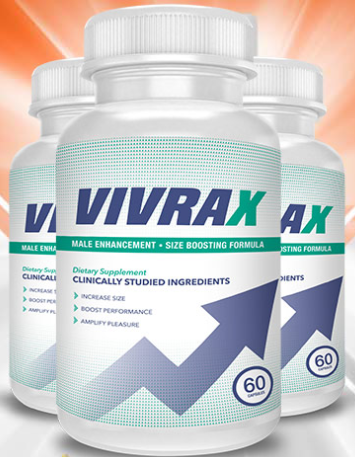 Vivrax Male Enhancement