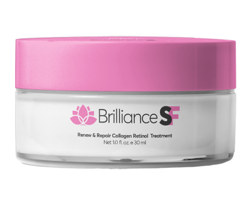 Brilliance SF Cream