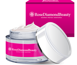 Rose Diamond Beauty